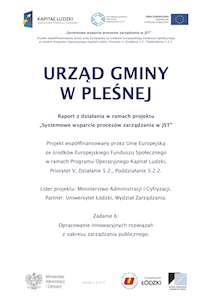 <a href='http://archiwum.plesna.pl/_akt/07_11_2014/program.pdf'>Program Rozwoju Produktów Turystycznych w gminie Pleśna</a>